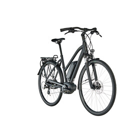Kalkhoff Endeavour 1.B Move - Bicicletas eléctricas de trekking - Trapez 400Wh negro